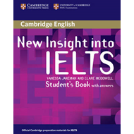 New Insight into IELTS Student's Book with Answers (BOK)