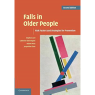 Falls in Older People (BOK)