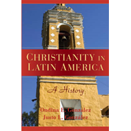 Christianity in Latin America (BOK)