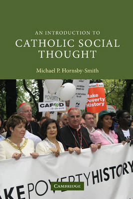 Introduction to Catholic Social Thought (BOK)