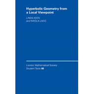 Hyperbolic Geometry from a Local Viewpoint (BOK)