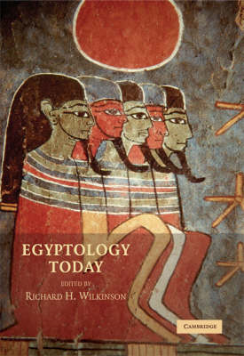 Egyptology Today: An Introduction (BOK)