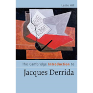 Cambridge Introduction to Jacques Derrida (BOK)