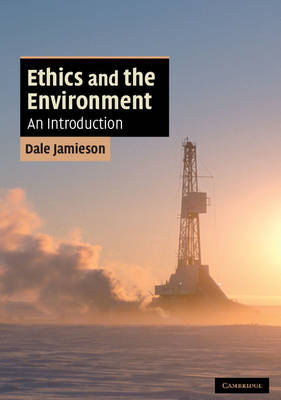 Ethics and the Environment (BOK)