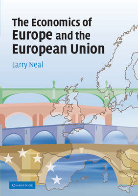 The Economics of Europe and the European Union (BOK)