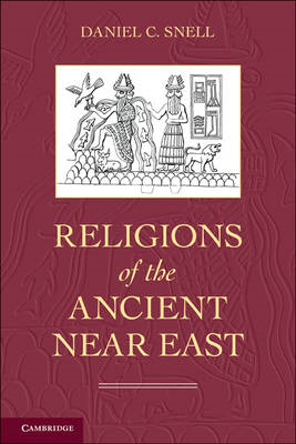 Religions of the Ancient Near East (BOK)