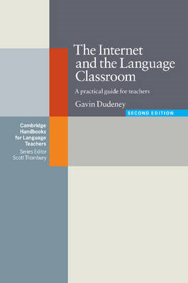 Internet and the Language Classroom (BOK)