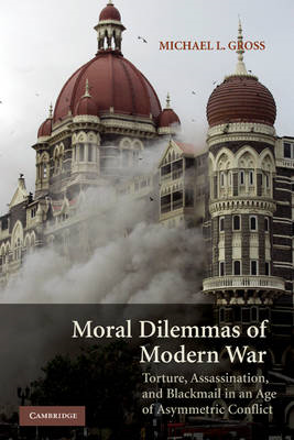 Moral Dilemmas of Modern War (BOK)