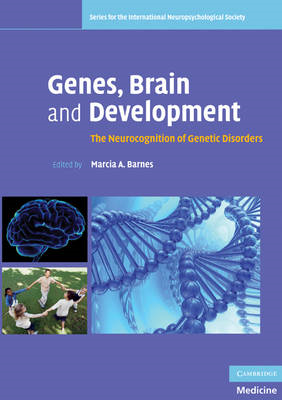 Genes, Brain and Development: The Neurocognition of Genetic Disorders (BOK)