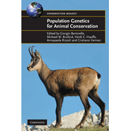 Population Genetics for Animal Conservation (BOK)