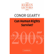 Can Human Rights Survive? (BOK)
