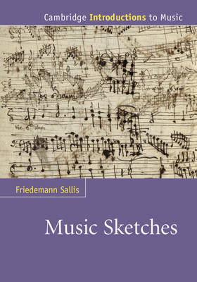 Music Sketches (BOK)
