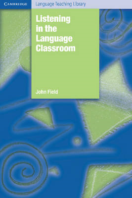 Listening in the Language Classroom (BOK)