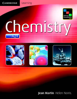 Chemistry Class Book (BOK)