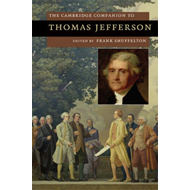 Cambridge Companion to Thomas Jefferson (BOK)