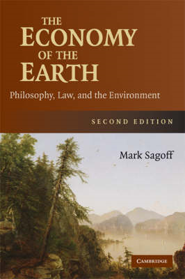 Economy of the Earth (BOK)