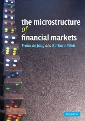 The Microstructure of Financial Markets (BOK)