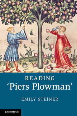Reading 'Piers Plowman': A Reader's Guide (BOK)