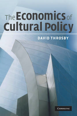 Economics of Cultural Policy (BOK)