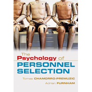 Psychology of Personnel Selection (BOK)