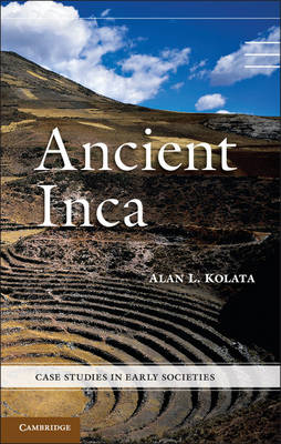 Ancient Inca (BOK)