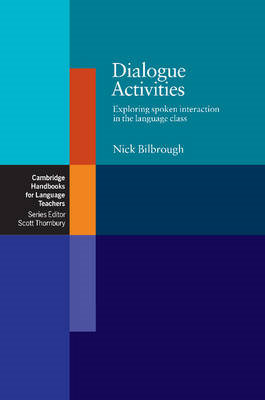 Dialogue Activities (BOK)