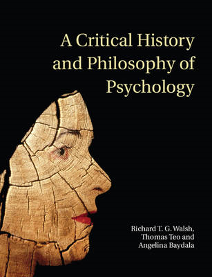 Critical History and Philosophy of Psychology (BOK)