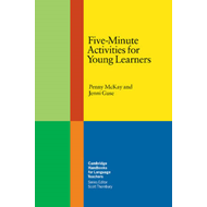 Five-Minute Activities for Young Learners (BOK)