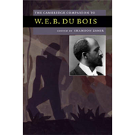 Cambridge Companion to W.E.B Du Bois (BOK)