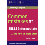 Common Mistakes at IELTS Intermediate (BOK)