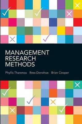 Management Research Methods (BOK)