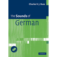The Sounds of German (BOK)