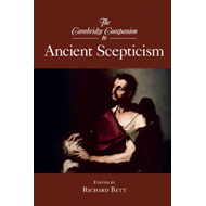 Cambridge Companion to Ancient Scepticism (BOK)