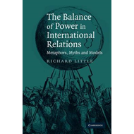 Balance of Power in International Relations (BOK)