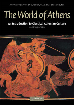 World of Athens (BOK)