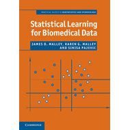 Statistical Learning for Biomedical Data (BOK)