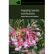 Mapping Species Distributions: Spatial Inference and Prediction (BOK)