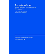 Dependence Logic: A New Approach to Independence Friendly Logic (BOK)
