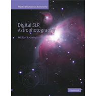 Digital SLR Astrophotography (BOK)