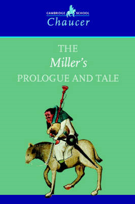Miller's Prologue and Tale (BOK)