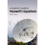 Student's Guide to Maxwell's Equations (BOK)