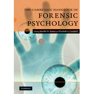 Cambridge Handbook of Forensic Psychology (BOK)