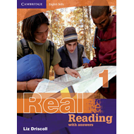 Cambridge English Skills Real Reading 1 with answers (BOK)