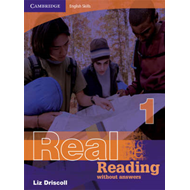 Cambridge English Skills Real Reading 1 without Answers: Level 1 (BOK)