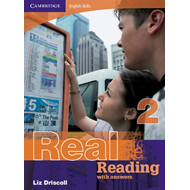Cambridge English Skills Real Reading 2 with answers (BOK)