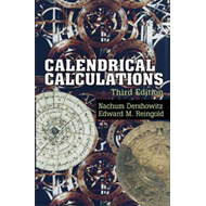 Calendrical Calculations (BOK)