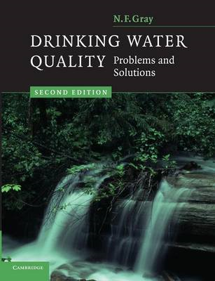 Drinking Water Quality: Problems and Solutions (BOK)