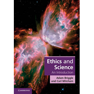Ethics and Science (BOK)