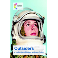 Outsiders: A Collection of Fiction and Non-fiction (BOK)