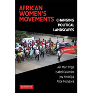 African Women's Movements (BOK)